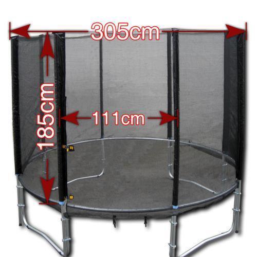 trampolin ersatzteile ebay. Black Bedroom Furniture Sets. Home Design Ideas