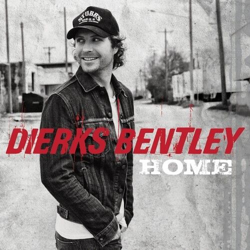 Dierks Bentley - Home [New CD]