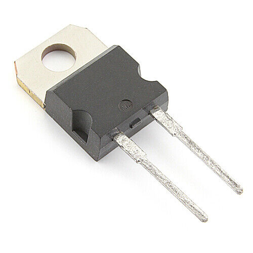 [2pcs] 67L090 Thermostat Switch 90°C Normally Closed TO220-2