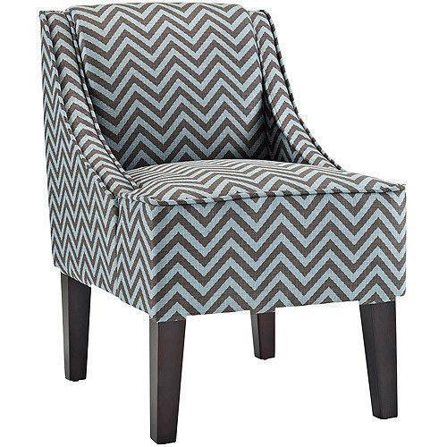 Grey Accent Chair Ebay