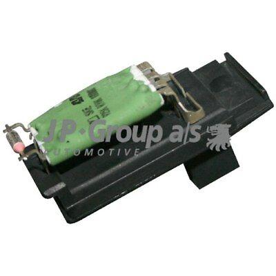 Resistor, Heater Blower Fan 1596850100