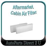 Navara Air Filter