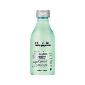 L'OREAL Volumetry Shampoo Anti-Gravity Effect 250ml for fine hair -Volume Expand