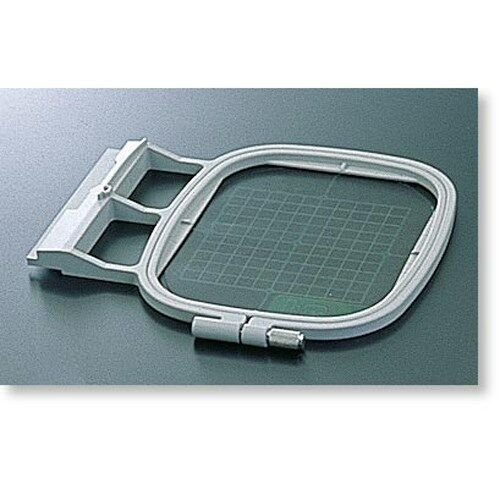 """Genuine Brother Medium Embroidery Hoop SA427 4""""x 4"""" For ULT Series Frame"""