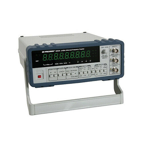 BK Precision 1823A 2.4 GHz Universal Frequency Counter w/ Ratio