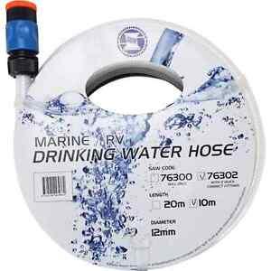 Sam Allen Wholesale Marine & RV Food Grade Drinking Water Hose 10 Gympie Gympie Area Preview