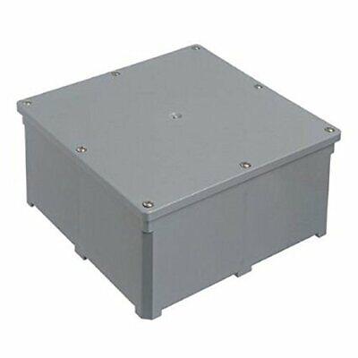 Carlon Lamson Sessons E989nnj-car 4 X 4 X 2 Molded Nonmetallic Junction Box