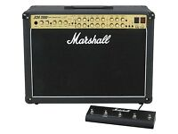Marshall JCM 2000 TSL 122