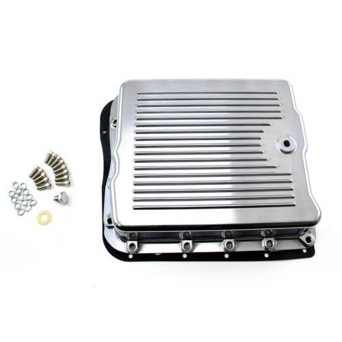 700r4 Aluminum Pan Ebay