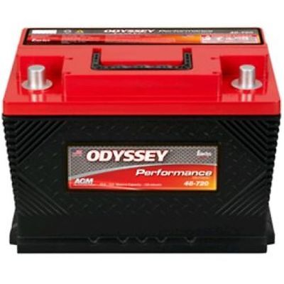 Odyssey 48-720 Performance Series Automotive Battery with SAE posts