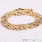 18K Gold Filled Chain