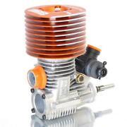 21 Nitro Engine
