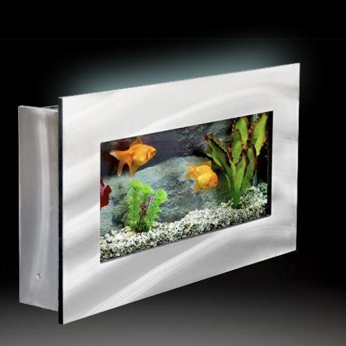 Wall Aquarium Ebay