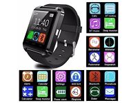 Bluetooth Smart Watch For iOS iPhone android