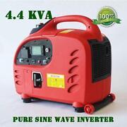4KVA Generator