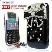Blackberry Curve 9320 Diamante Case