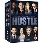 Hustle Series 1-8