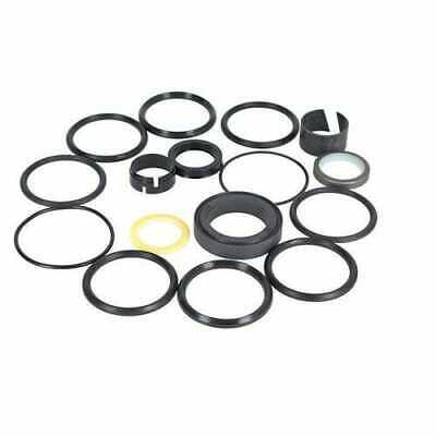 Hydraulic Seal Kit - Backhoe Dipper Cylinder Compatible With Case 480c W14 W20