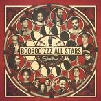 Studio Reggae Bash, Vol. 2-Booboo ZZZ All Stars-CD
