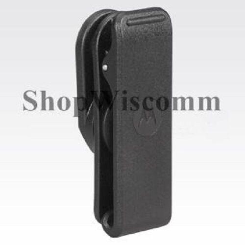 Motorola OEM PMLN7128A PMLN7128 - Motorola Heavy-Duty Swivel Belt Clip SL300