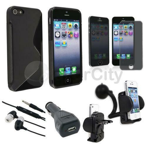 Iphone 5 Case Car Charger Ebay