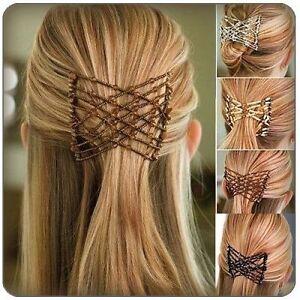 Stylee Hair Accessories Stunning Stylee Hair Combs  Ebay