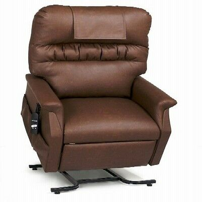Golden Monarch Reclining 3 Position Electric Liftchair