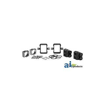 556601 Hydraulic Pump Kit For Massey Ferguson To35 35 50 65 135 150 165 175 202