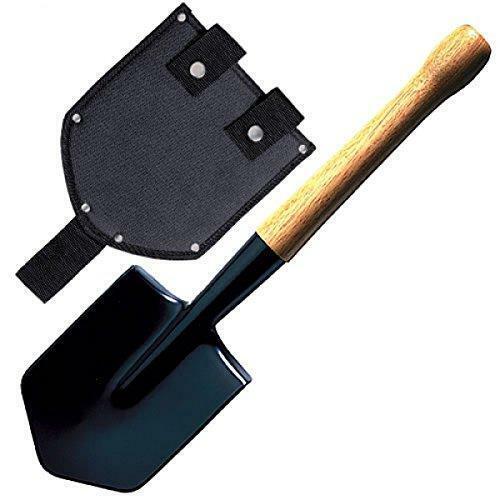 Special Forces Shovel w/Sheath