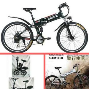 Weekly Promotion! Aluminum alloy  Folding eBike ,starting from $1099