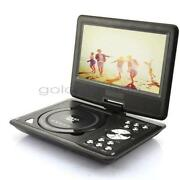 Portable DVD Player with Games
