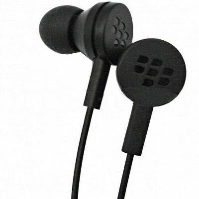 Design Blackberry (BlackBerry 3.5mm UNIVERSAL STEREO HEADSET Z10 Z30 Q5 Q10 Porsche Design WS 510)