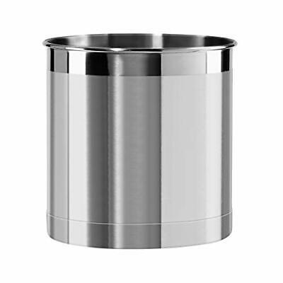 Oggi 7211 Stainless Steel Utensil Holder, Jumbo , New, Free