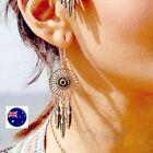 Dream Catcher Alloy Fashion Earrings