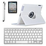 Apple iPad 2 Case White