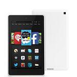 Amazon Kindle Fire HD 6 16GB, Wi-Fi, 6in - White