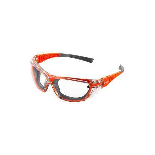 T52175 Scruffs Safety Glasses / Goggle Falcon Anti Fog