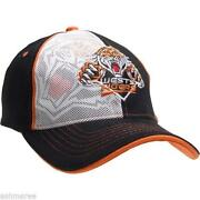 WESTS Tigers Cap