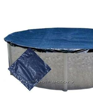Above Ground Pool Covers Ebay