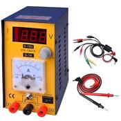 15V DC Power Supply