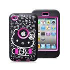 iPod Touch 4th Generation Hello Kitty Case