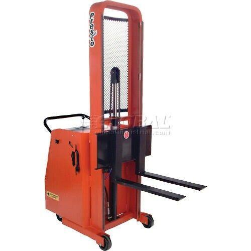 Presto Industrial Cart Lift C62-200