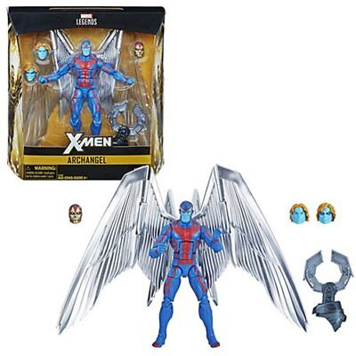 XMEN MARVEL LEGENDS ARCHANGEL ACTION FIGURE EXCLUSIVE In Stock!