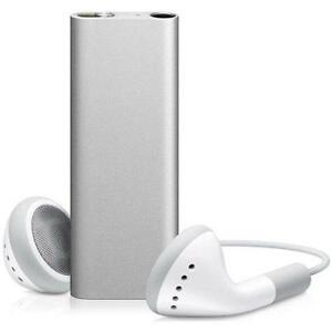 iPod Shuffle 3rd Generation | eBay