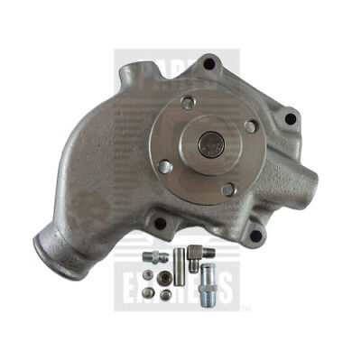 John Deere Water Pump Part Wn-ar45332 For Tractor 3010 3020 4000 4010 4020