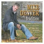 Mike Denver CD