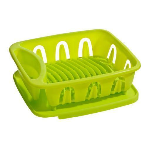 Lime Green Dish Drainer Ebay