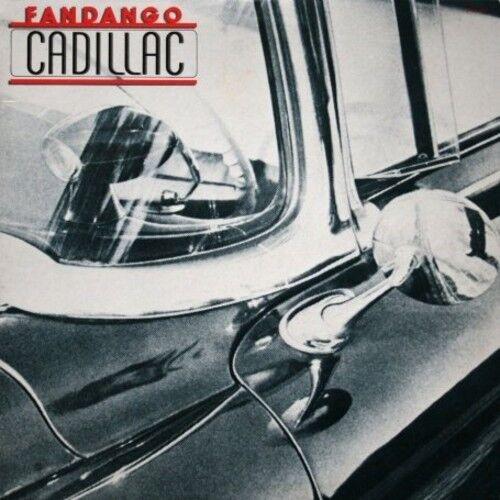 Fandango - Cadillac [New CD]