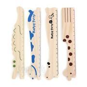 Wooden Measuring Stick