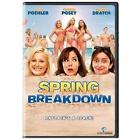 Spring Breakdown (DVD, 2009)